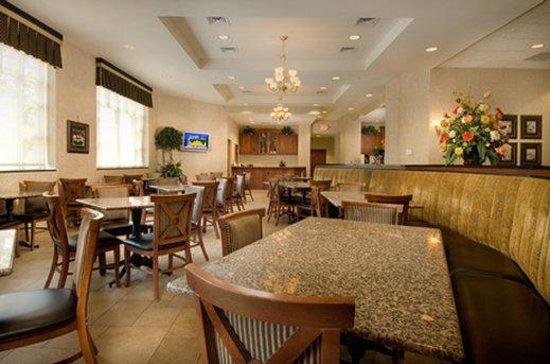 Drury Inn & Suites Cincinnati North: Breakfast Area