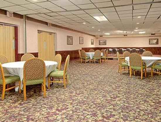 Days Inn Durham/Near Duke University: Meeting Room