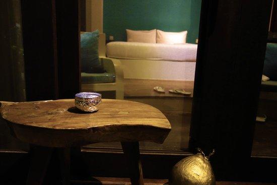 Navutu Dreams Resort & Wellness Retreat: room