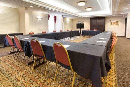 Drury Inn & Suites Birmingham SE: Meeting Room
