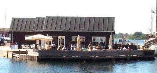 restauranter ved vandet