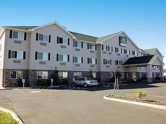 Photo of GuestHouse Inn & Suites Aberdeen