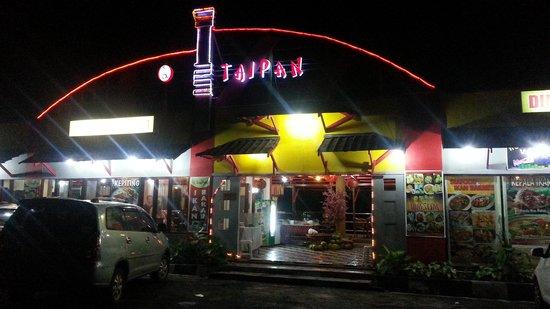 Taipan Restaurant: Taipan at night1