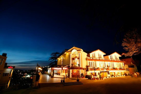 Photo of Hotel Willow Banks Shimla