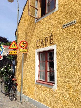 Cafe Gula Huset
