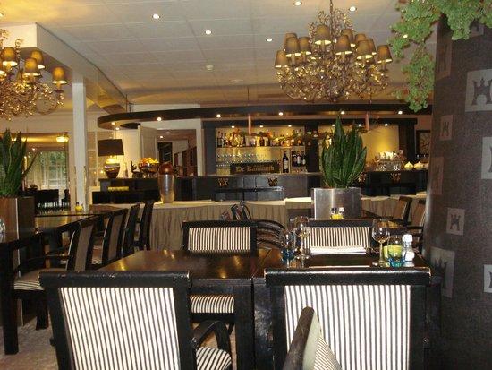 Fletcher Hotel-Restaurant Jan van Scorel: Restaurant
