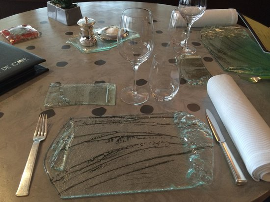 table classe et design picture of avel vor port louis tripadvisor