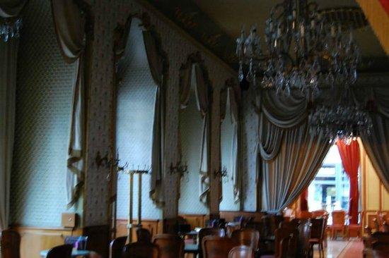 Gerbeaud : salón