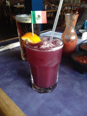 Red Sangria Picture Of Acapulco S West Yarmouth