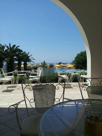 Mitsis Norida Beach Hotel: Mitsis Norida beach