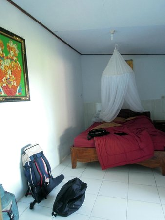 One Homestay: Chambre