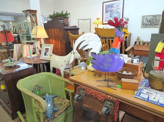Trading Post Antiques