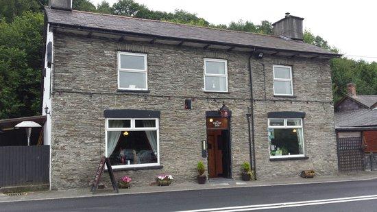 The Druid Inn: druid inn