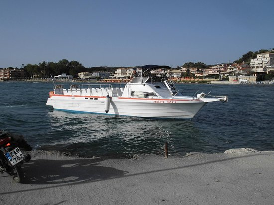 Levante Speedboat Excursions: Speed boat