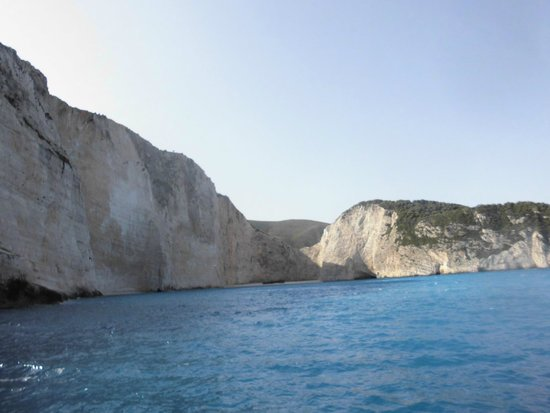 Levante Speedboat Excursions: Cave blue