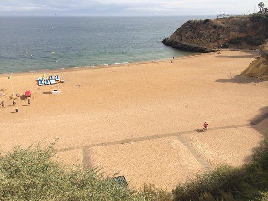 Four Seasons Vilamoura: Beach at albufeira