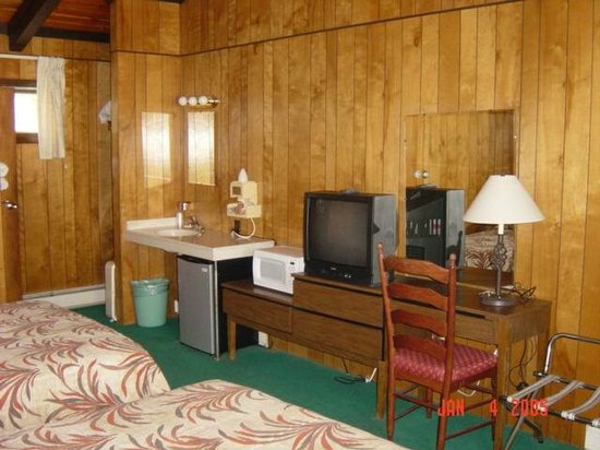 Speculator, NY: Clean, comfortable, updated rooms, reasonal rates