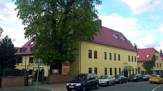Hotel & Restaurant Klosterhof: Klosterhof Dresden