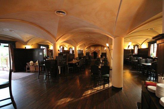 Hotel & Restaurant Klosterhof: Klosterschänke Dresden