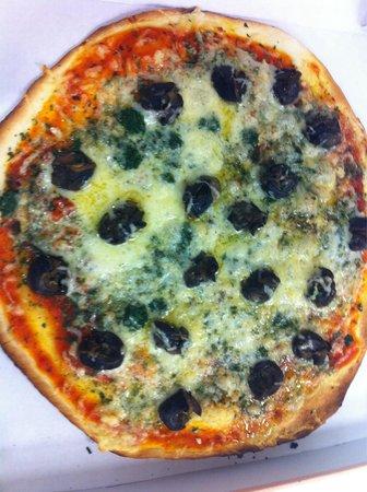 Pizzapresto