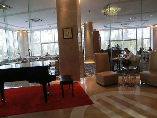 Anemon Konya: レストラン