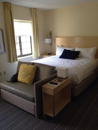 Sonesta ES Suites Parsippany : Newly Renovated Studio Suite!