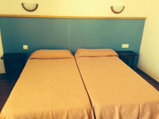 Hotel Piscis: Basic