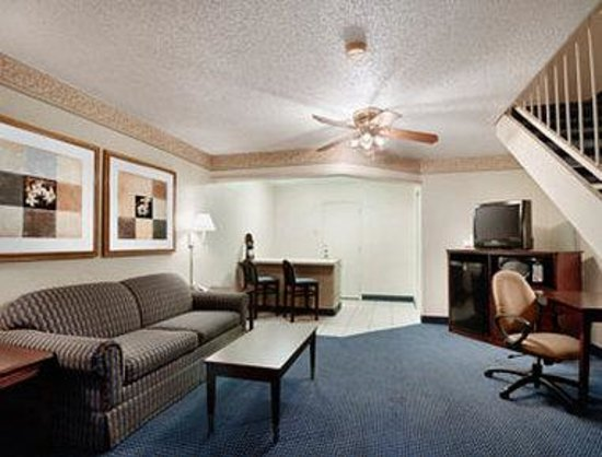 Ramada New Braunfels: Suite