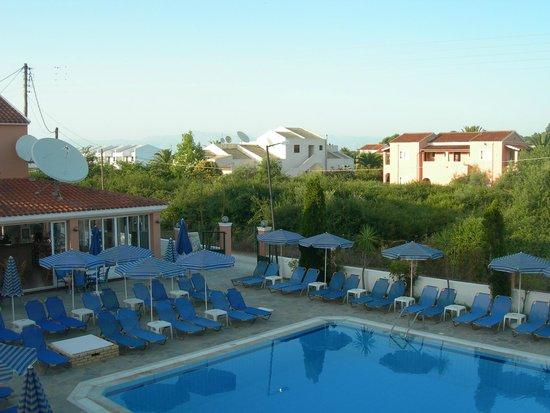 Theodosia: Pool