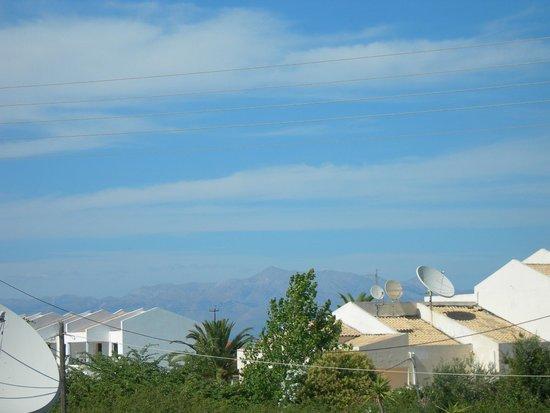 Theodosia: View