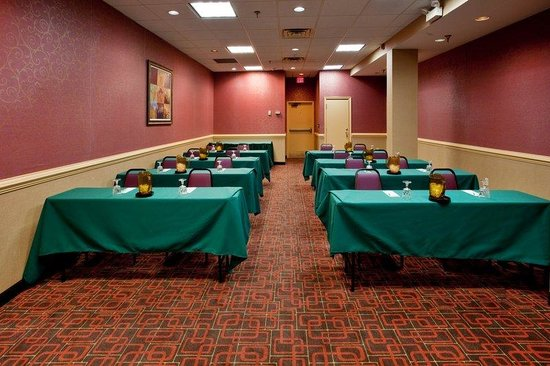 Holiday Inn Richmond I 64 West End: Meeting Room