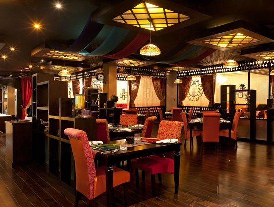 Peppermill private dining rooms picture of peppermill for Best private dining rooms dubai