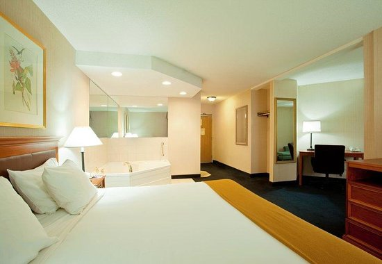 Spacious Jacuzzi Suite Near Chicago Midway Airport