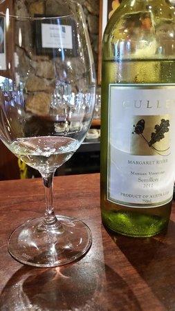 Cullen Wines - Cullen Restaurant: Amazing wines