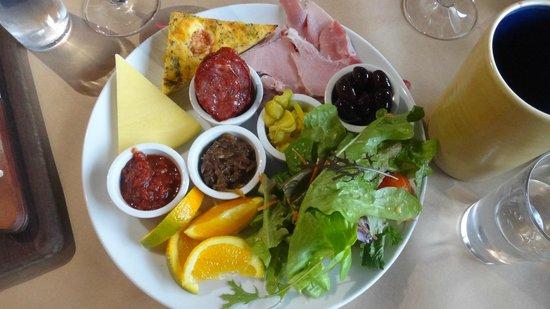 Cullen Wines - Cullen Restaurant: The best of Cullen