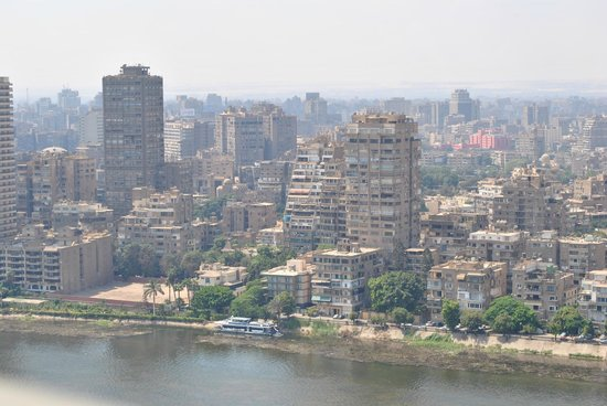 something from the Islamic Cairo