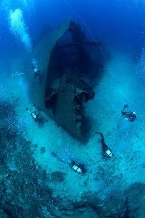 Planet Blue Diving Center