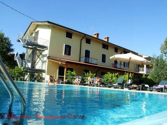 Hotel La Rama  Bewertungen  Fotos  U0026 Preisvergleich  Lazise