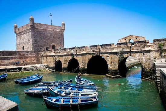 Passport Travel - Private Day Tours: Essaouira
