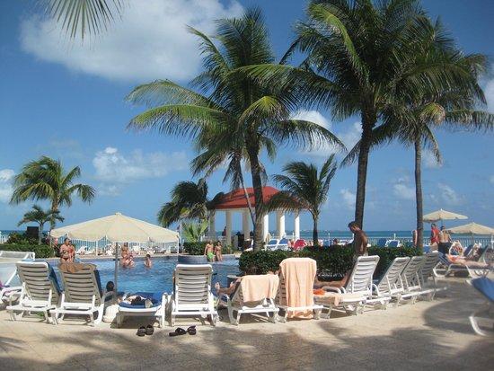 Hotel Riu Cancun: Hotel