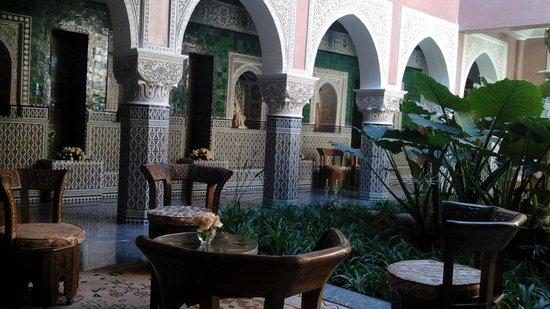 La Sultana Marrakech : Moroccan Riads