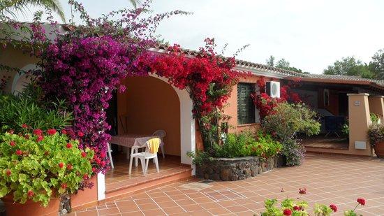 Villaggio Alba Dorata : il villaggio
