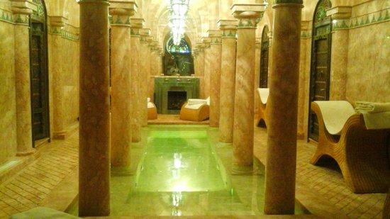 La Sultana Marrakech: The Spa