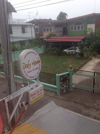 Dozy House: Our view