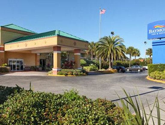 Baymont Inn & Suites Florida Mall: Welcome To The Baymont, Orlando, Florida