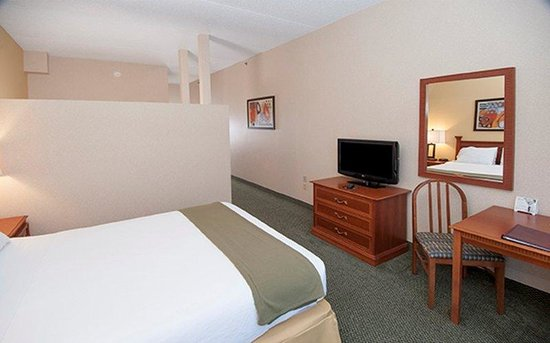 Findley lake photos featured images of findley lake - Enclosed beds for adults ...