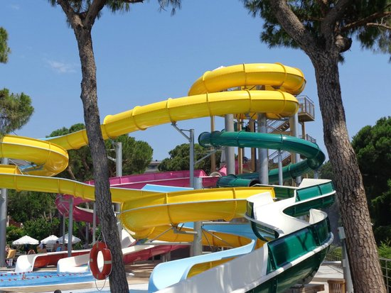 Papillon Ayscha Hotel Resort & Spa: pool