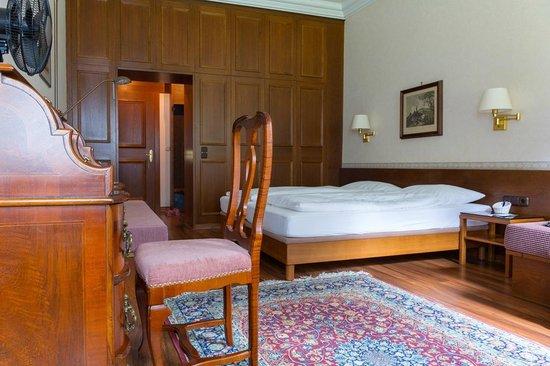 Hotel Müller: Bedroom