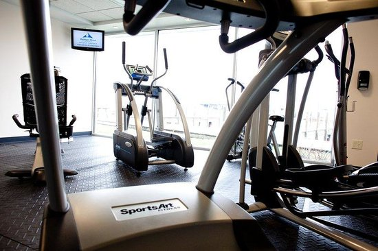 Holiday Inn Grand Haven - Spring Lake: On-site Fitness Center