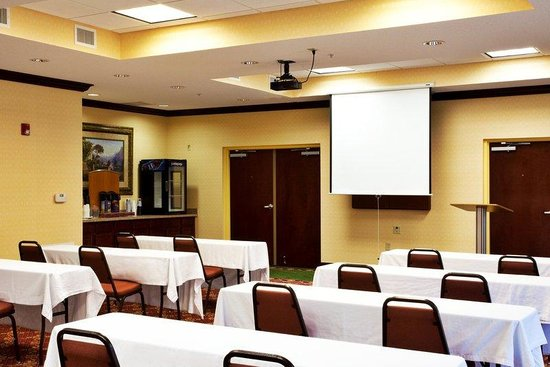 Holiday Inn Express Hotel & Suites Spring Hill: Meeting Room
